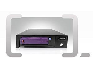 QUANTUM LTO-7 TAPE DRIVE, HALF HEIGHT, INTERNAL OPTION FOR 1U RACK, 6GB/S SAS, 5