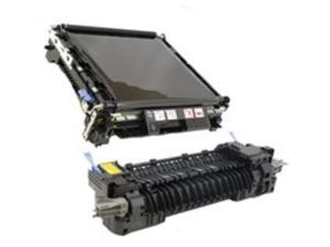 Dell K247F Maintenance Kit (Fuser, Transfer Belt, Separate and Feed Roller, Tec Sheet) For 3130cn