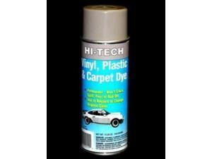 Hitech Industries HIT-HT-410 Vinyl, Plastic, & Carpet Dye, Light Gray