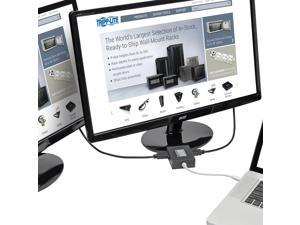 Tripp Lite B155-002-HD 2-Port Mini DisplayPort to HDMI Splitter