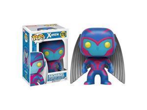 POP Vinyl Marvel X-Men Archangel Figure, Cartoons | Comics by Funko