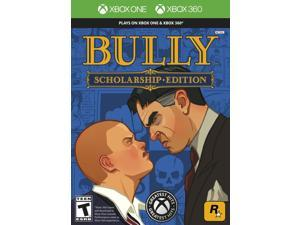 Bully: Scholarship Edition[backward Compatible With Xb3] (Taketwo Interactive)