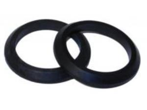 CTA Tools 7075x02 Black Seal Replacement For 7075, 2 Pieces