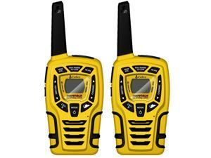 Two Way Radios, CB Radio, Motorola Talkabout, Mobile CB
