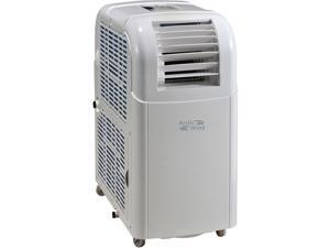 Arctic Wind AP12018 Portable Air Conditioner with Remote Control for Rooms up to 550-Sq. Ft.