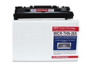 Micro Micr Brand New Micr Cf226x 26X Toner Cartridge For Use In Hp Laserjet Ente