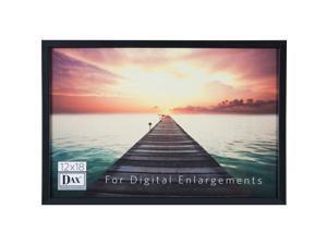 """DAX N16818BT Digital Frame, Black, 12.0"""" x 18.0"""""""