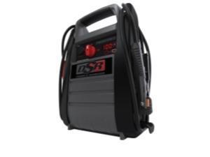 Schumacher Electric DSR114 Jump Starter, Proseries Single Battery