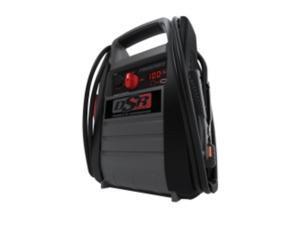 Schumacher Electric DSR115 Jump Starter, Proseries Double Battery