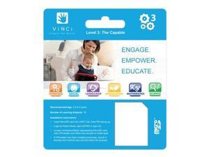 Vinci Lc3000 The Capable Confident Dvd Level 3 Game Language