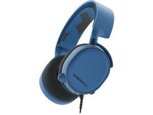 SteelSeries 61436 Arctis 3 Boreal Blue Gaming Headset