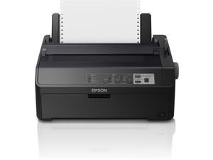Epson FX-890II NT Network Dot Matrix Impact Printer