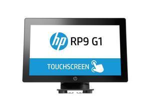 HP Z2G85UT Rp9 G1 Retail System 9015 - All-In-One - 1 X Core I5 6500 / 3.2 Ghz - Ram 4 Gb - Hdd 500 Gb - Sed - Hd Graphics 530 - Gige - Wlan: Bluetooth, 802.11A/B/G/N/Ac - Win 10 Pro 64-Bit - Vpro -