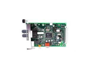 Transition Networks ION106-AAB-NA 6 Slot Ac Ion Chassis With Redundant Ac Power Supply Bundle