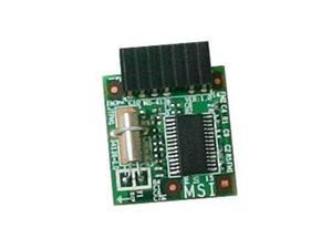 MSI Model 914-4136-103 TPM Module Infineon Chip