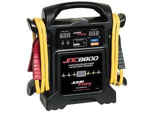 Clore Automotive JNC8800 800 Start Assist Amp 12v Capacitor Jump Starter
