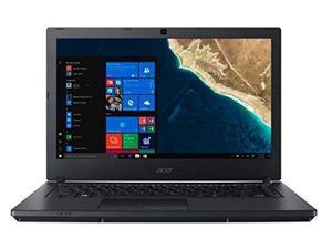 "Acer TravelMate P2 P2410-G2-M TMP2410-G2-M-392D 14"" LCD Notebook - Intel Core i3 (8th Gen) i3-8130U Dual-core (2 Core) 2.20 GHz - 4 GB DDR4 SDRAM - 500 GB HDD - Windows 10 Pro 64-bit - 1366 x 768"