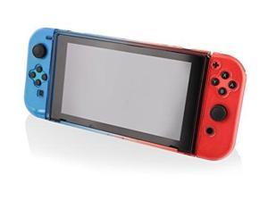 Nyko Technologies[r] 87232 Thin Case For Nintendo Switch[tm] [red/blue]