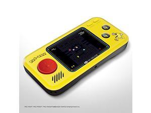 Dreamgear DGUNL3227 My Arcade Pac Man Pocket Player