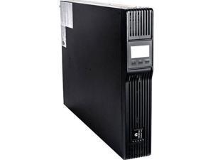 Liebert PSI5 800VA/720W, 120VAC, Rack-tower