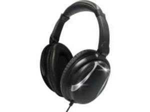 Maxell 199840 Bass 13 - Heavy Bass in Headphone with Microphone - Black