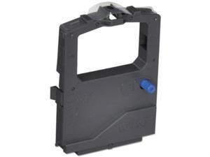 Innovera AC-O0490 42377801 Compatible OKI Printer Ribbon, Black
