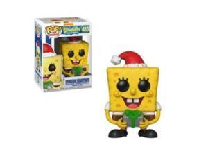 "FunKo POP! Animation Spongebob Squarepants 3.75"" Vinyl Figure"