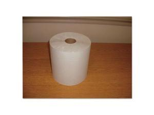 Morcon Paper MOR W12600 Morcon Mor-Soft Hardwound Roll Towel, Length: 600 ft, Width: 8 Inch