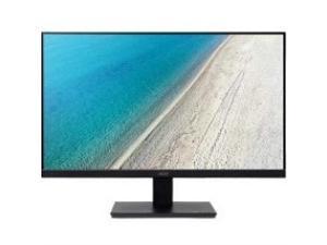 "Acer V277 27"" Black LED LCD Full HD (1920 x 1080) IPS Monitor 16:9 75Hz 4 ms GTG Speakers VESA HDMI VGA"