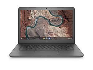 "HP 14-db0020nr Chromebook AMD A4-Series A4-9120C (1.60 GHz) 4 GB Memory 32 GB eMMC 14.0"" Chrome OS"