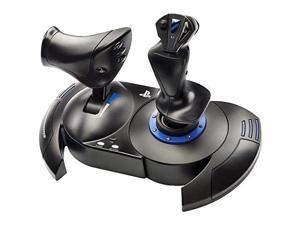 Thrustmaster T-Flight Hotas 4 - Joystick and Throttle - Wired - for Sony PlayStation 4