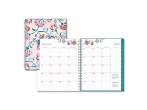 Breast Cancer Awareness Weekly/Monthly Planner, 11 x 8.5, 2021 101617