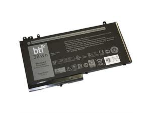 REPLACEMENT LIPOLY NOTEBOOK BATTERY (INTERNAL) FOR DELL LATITUDE E5250,E5240,E55