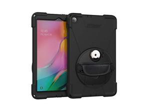 "The Joy Factory aXtion Bold MP Carry Case for 10.1"" Samsung Galaxy Tab A Tablet"