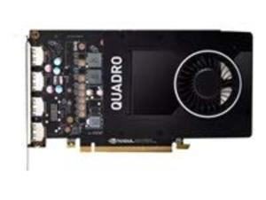HP Quadro P2200 Graphic Card 5 GB 6YT67AT
