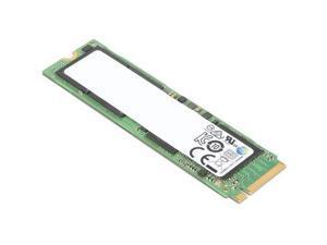 Lenovo 256GB M.2 2280 PCIe Internal Solid State Drive 4XB0W79580