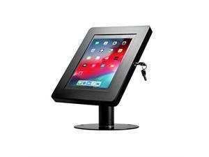 CTA Digital Hyperflex Security Kiosk Stand for Tablets Black PADHSKSB