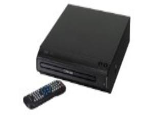 Craig Electronics CVD512a Compact DVD/JPEG/CD-R/CD-RW/CD Player with Remote Control