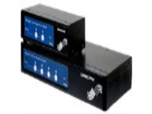 ConnectPRO 2-Port VGA A/V Distribution Amplifier w/Control VSC-102