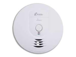 Kidde RF-SM-DC Wireless Interconnect Battery-Operated Smoke Alarm