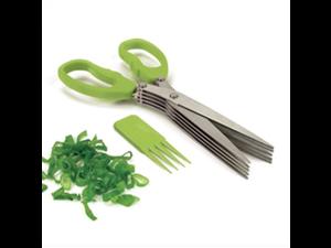 Starfrit080714-006-amaz Herb Scissors