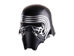 Star Wars The Force Awakens Adult Costume Accessory Kylo Ren 2-Piece Helmet