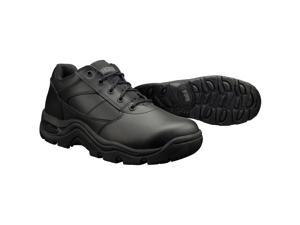 Magnum Viper Low Slip Resistant Leather Work Shoes/Boots - Black