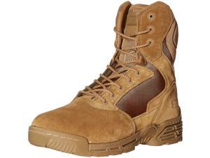 """Magnum Mens 8"""" STEALTH FORCE 8.0 Coyote Police Army  Boots, Size 8.5"""