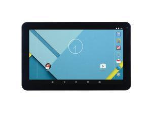 "Craig CMP828 9"" Touchscreen Tablet Quad Core 1GB 8GB Android w/ Cam BT - Black"