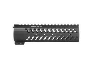 "Samson Evolution Forearm Black 2x 2"" Rail Kit .223 Rem 7"" EVOLUTION-7"