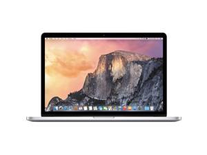 Apple Laptop MJLT2LL/A Intel Core i7 2.50 GHz 16 GB Memory 512 GB SSD AMD Radeon R9 M290X 15.4""