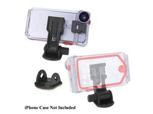 Optrix by Body Glove Surface Mount for Optrix Cases w/ 2 Flat Mounts - CRC94690