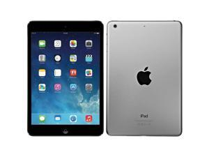 "Apple iPad Air WiFi 16GB iOS 7 9.7"" Tablet - MD785LL/A - Space Gray"
