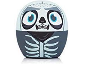 c4a53abc4cb bitty boomers fortnite skull trooper portable bluetooth speaker - insanely  loud ...